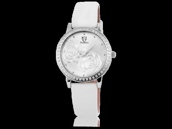 Pierrini ladies watch rose white