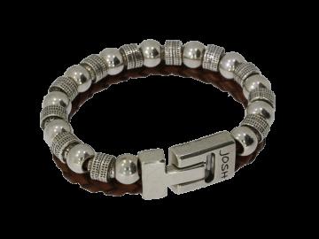 2-teiliges schmales Armband Ben