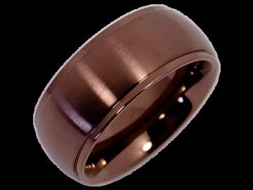 Modell Felicity - 1 Ring aus Edelstahl