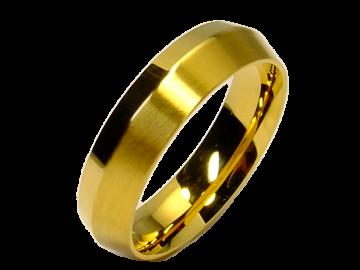 Modell Jane - 1 Ring aus Edelstahl