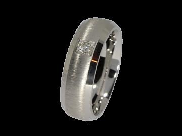 Modell Pamina - 1 Ring aus Silber