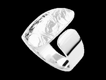 Silberring Shari - 925er Silber